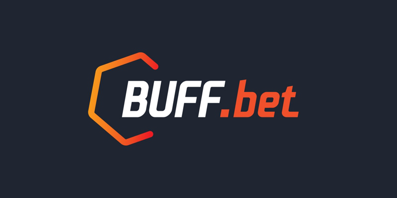 Buff Bet Logo