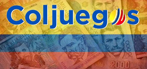 Coljuegos Colombia