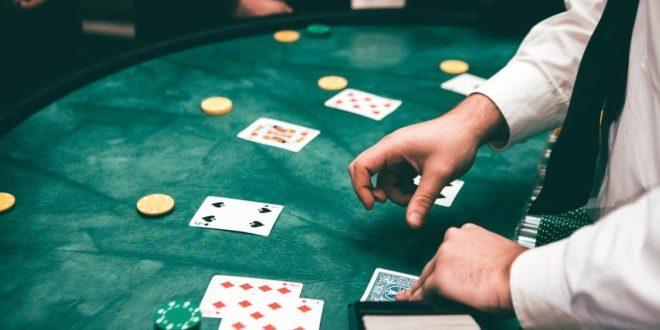 Poker Colombia