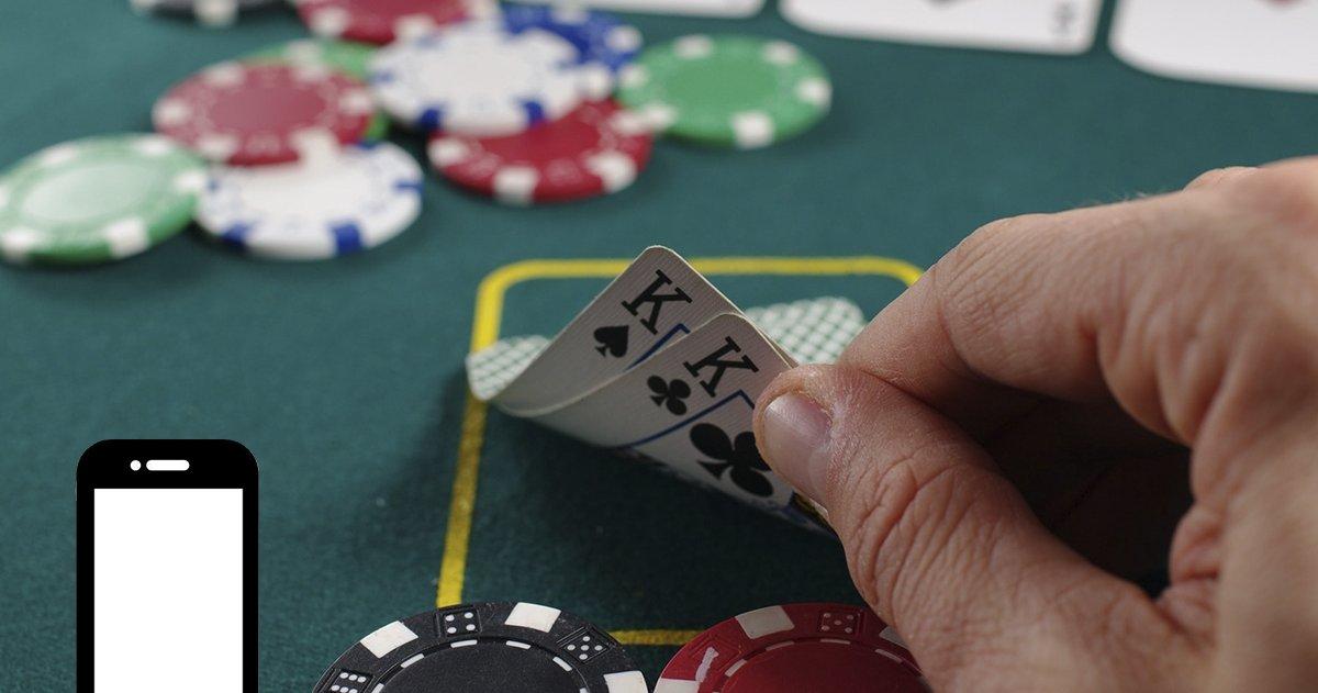 Poker en linea en Colombia